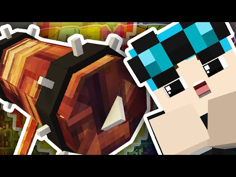 Minecraft | THE GREATEST HAMMER IN THE WORLD!! | Crazy Craft 3.0 #16