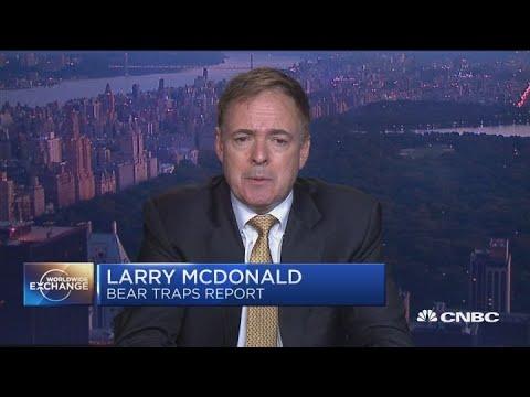 McDonald: Deutsche Bank Still Has Issues