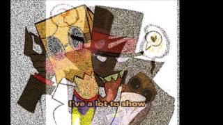Killer-The ready Set [Lyrics] [Villainous BH&Dr.F]