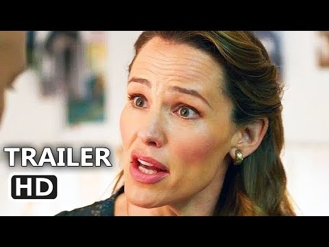 A HAPPENING OF MONUMENTAL PROPORTIONS Official Trailer (2018) Jennifer Garner, Katie Holmes Movie HD