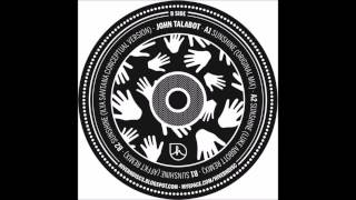 John Talabot - Sunshine (AFFKT remix) [Hivern Disc]