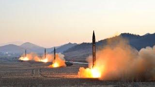 أخبار عالمية | تدريبات عسكرية يابانية لمواجهة خطر بيونغ يانغ
