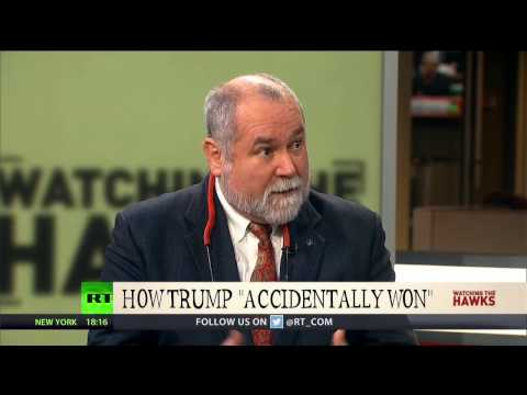 Can Trump Overcome w/Robert David Steele