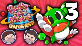 Bust-a-Move Universe: Moral Combat - PART 3 - Grumpcade