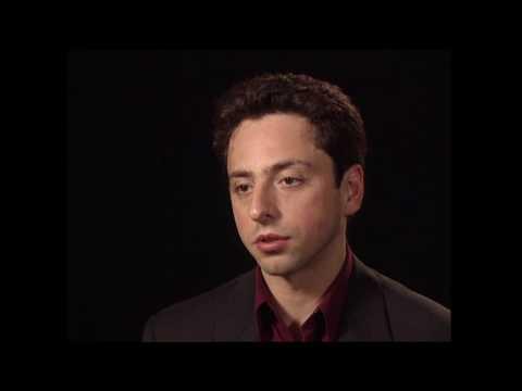Sergey Brin 10