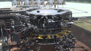 Официальное видео проекта ИТЭР / ITER project official video.