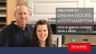Kitchen Doors & New Kitchens In Southampton, Uk
