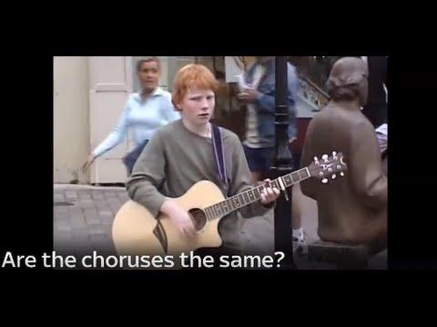 Ed Sheeran: Singer-Songwriter Sued for $20 Million for Copyright Infringement Over Song