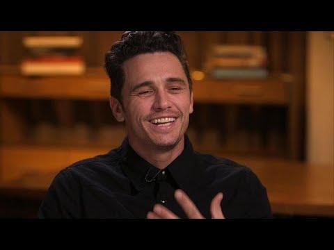 Sunday Profile: James Franco