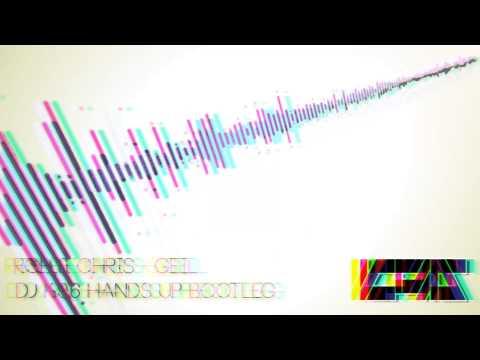 Rob & Chris - Geil (Dj K96 Hands Up Bootleg)