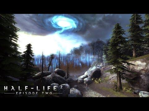 Half-Life 2: Episode Two Ultra 1080p GTX 1060 6GB+i5-9400F