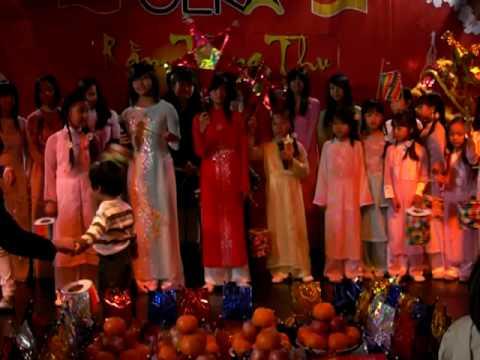 Trung Thu Gera 2009