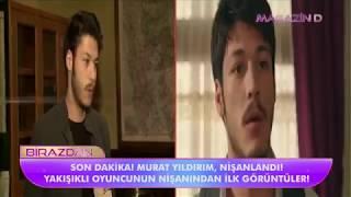 Kubilay Aka - Magazin D Röportajı Video