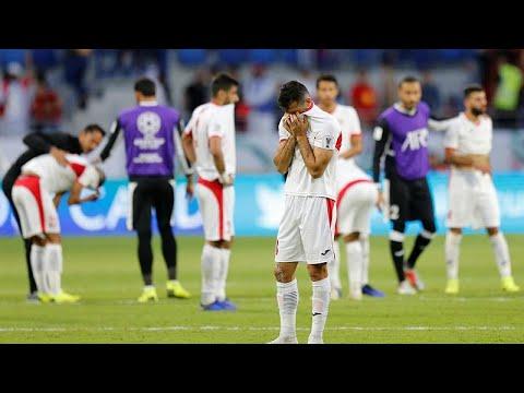 شاهد: الأردن يخرج من الدور الثاني لكأس آسيا على يد فيتنام…  - نشر قبل 3 ساعة
