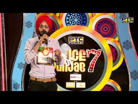 Parminderjeet | Amritsar Auditions | Voice Of Punjab Season 7 | PTC Punjabi