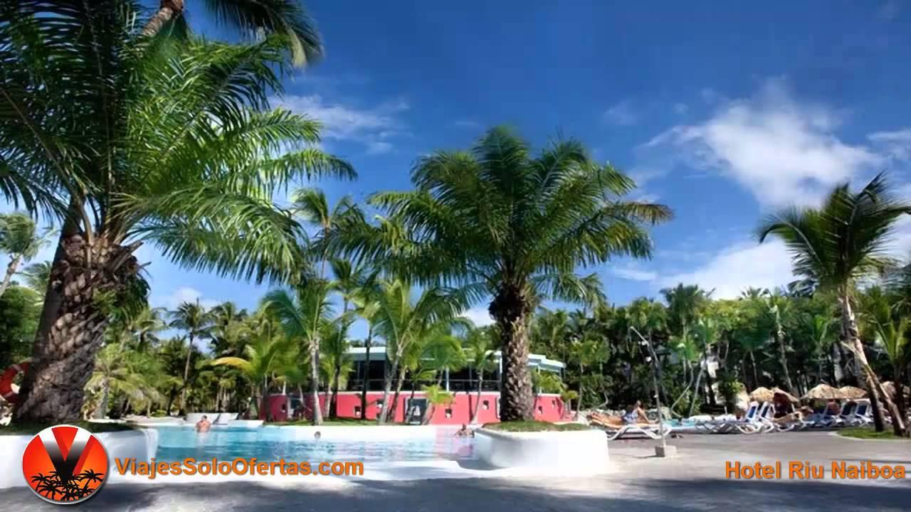 Hotel riu naiboa all inclusive hotel punta cana - Hotel Riu Naiboa All Inclusive Hotel Punta Cana 14