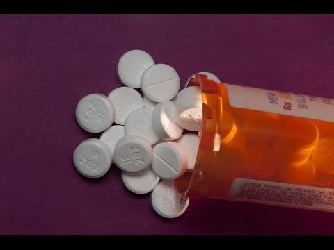 Prescriptions for opioids decline amid epidemic