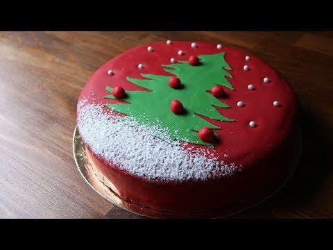 gâteau-moelleux-chocolat-praliné-de-noël