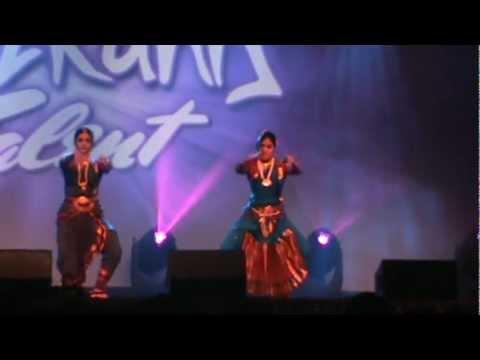 Anoushka Shankar - Mahadeva Bharathanatyam Dance