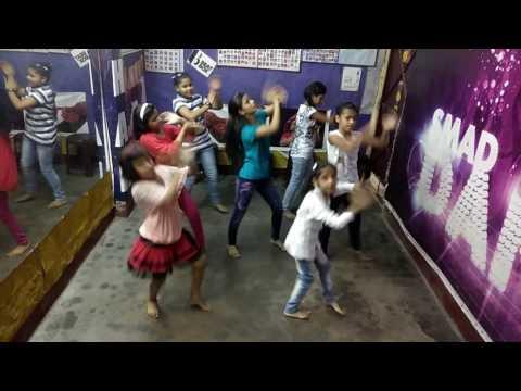 Break up song I Dance tutorial &...