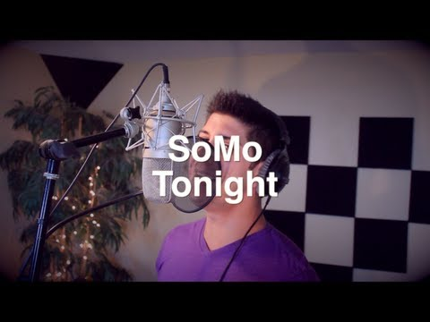 John Legend - Tonight (Rendition) by SoMo