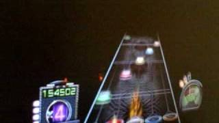Paris by Rodrigo Y Gabriela ( Guitar Hero III Custom )
