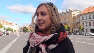 🇱🇹 Qué ver en LITUANIA, la bella República Báltica