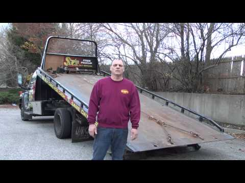 Towing Service Long Island Ny Tow Truck Company Roadside Assistance