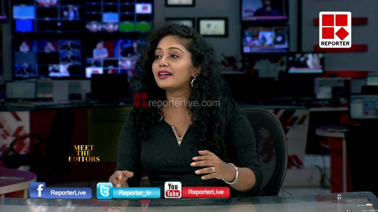 MEET THE EDITORS WITH ACTRESS HIMA SHANKAR