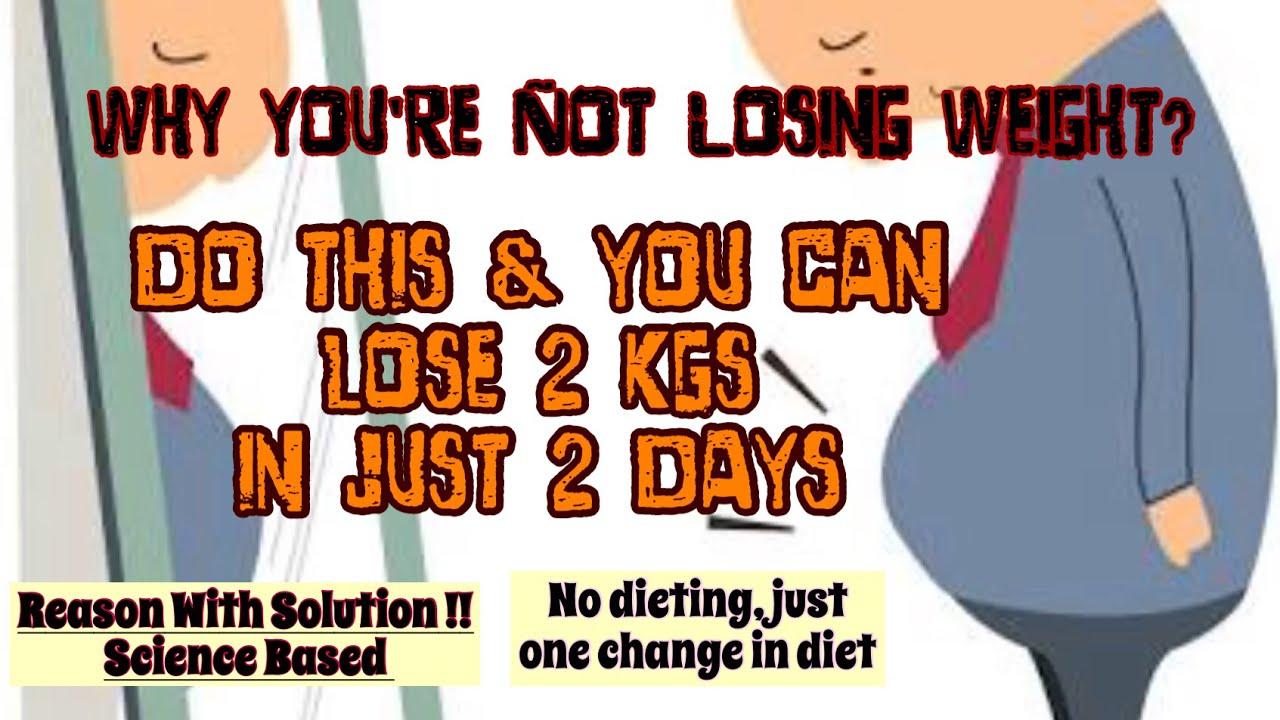 New weight loss technology