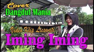 [Dangdut] Iming Iming - Rita Sugiarto !! (Cover) Video Klip : Lieswati Bunga Desa
