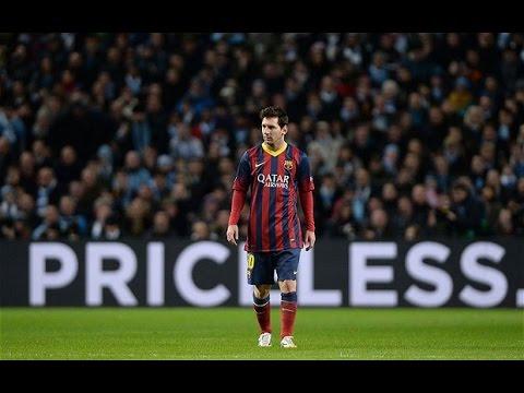 Messi vs Ronaldo big difference (magician vs actor)