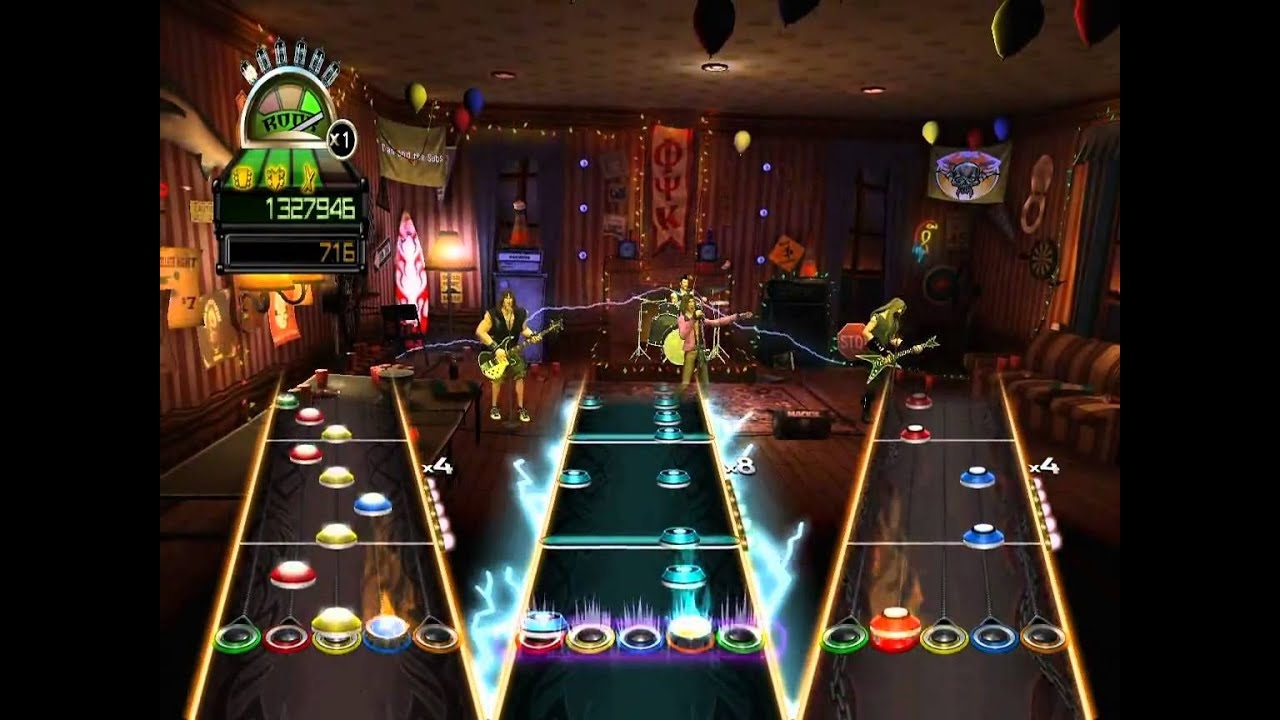 How To Add Songs To Guitar Hero World Tour