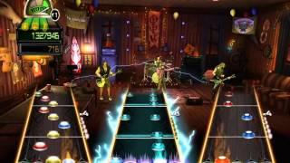 Guitar Hero World Tour (GBD) - PC Custom Song - Devil Went Down To Georgia - Steve Ouimette
