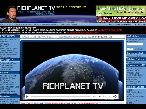 Richplanet   The secret space programme 2014