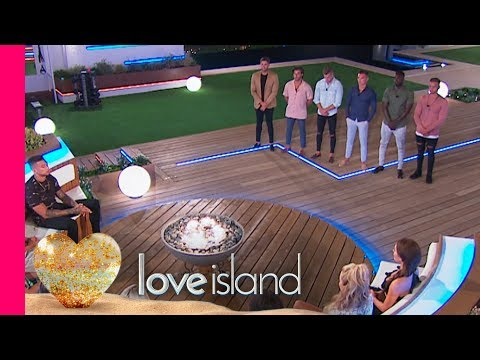 Did Someone Say Recoupling? | Love Island