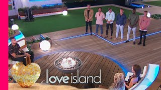 Did Someone Say Recoupling? | Love Island 2017