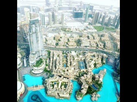 ◊ Vlog: Dubaï/Abu Dhabi