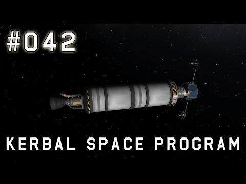 Kerbal Space Program #042 - Geostationary Dreams