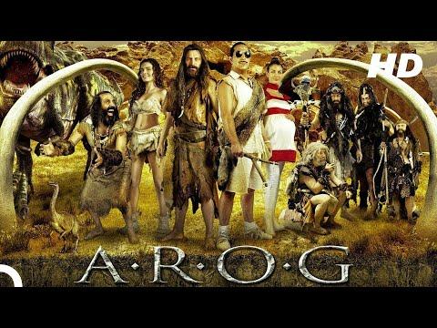 A.R.O.G.   Cem Yılmaz Türk Komedi Filmi   Full Film İzle (HD)