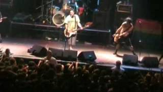 NoFX Moscow.