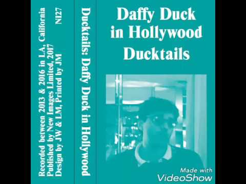 Ducktails - Daffy Duck in Hollywood (Side B).