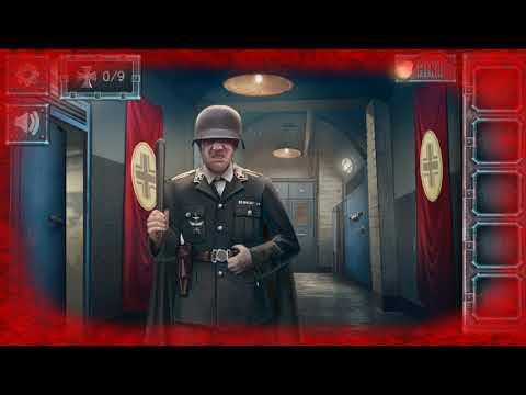 Reich's Lair - Escape the Room Trailer