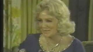 Betty Hutton - The Mike Douglas Show (1977) Part 1