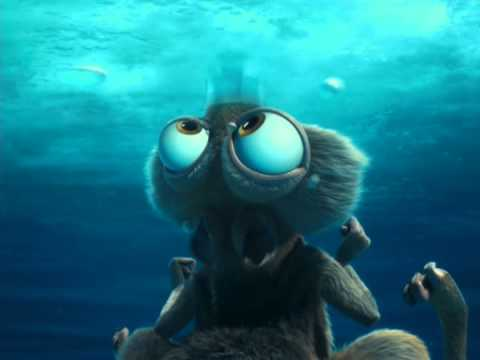 ICE AGE THE MELTDOWN DVD PREVIEW