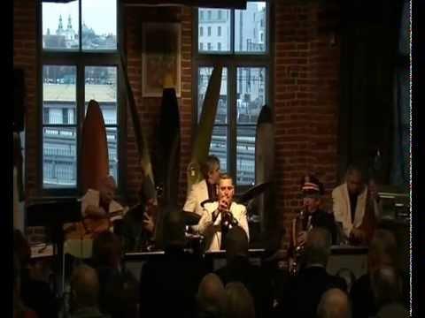Boba Jazz Band Otwarcie wystawy w Muzeum AK w Krakowie