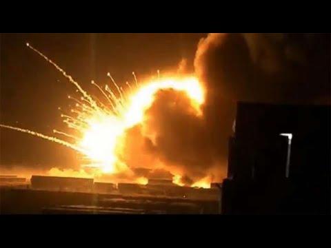 18 мая Сирия