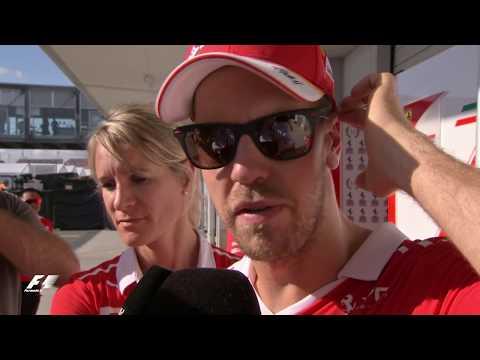 2017 Japanese Grand Prix: Race Reaction