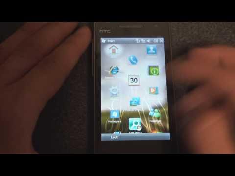 Windows Mobile Build 21925
