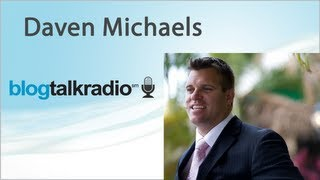 ✪ Self Help - Be Legendary with Daven Michaels Ceo of 123Employee